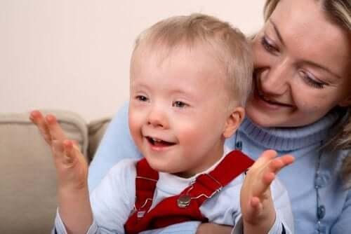 A importância do afeto para as crianças com deficiência