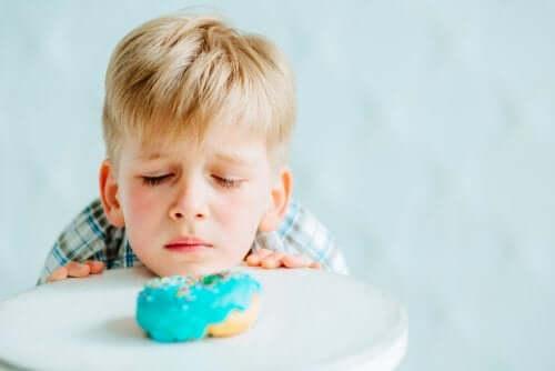 Sintomas da intolerância ao glúten nas crianças
