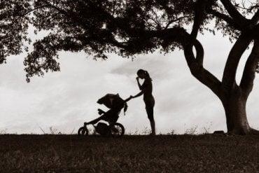 Como a depressão materna afeta os filhos?