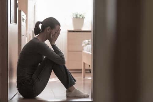 a depressão materna