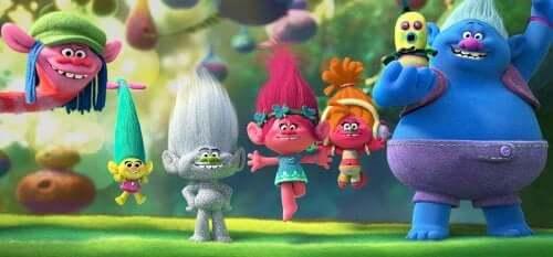 Filmes infantis baseados em brinquedos