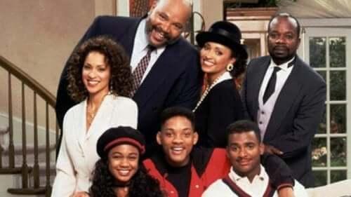 Relembre as séries juvenis dos anos 90