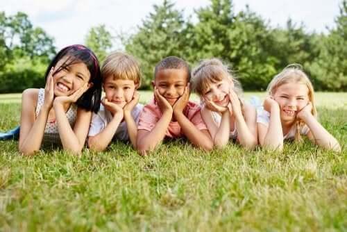 Os pontos mais importantes da Convenção Internacional sobre os Direitos da Criança