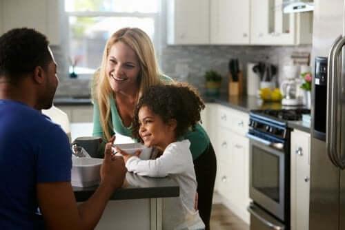 Por que a comunicação em família é importante?