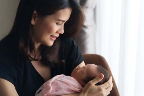 a assertividade durante o pós-parto