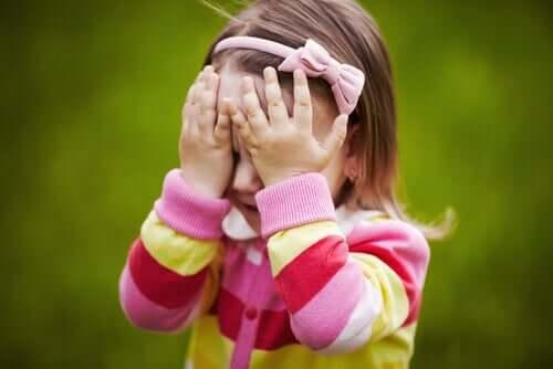 Síndrome de Sturge-Weber em crianças