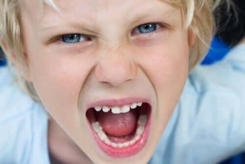 técnicas para aumentar o autocontrole infantil