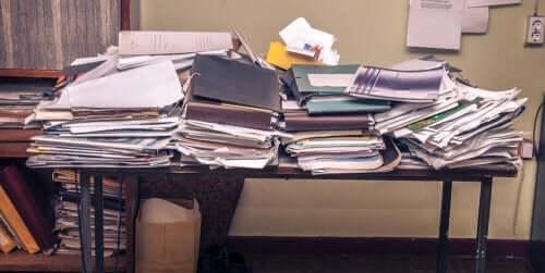 Erros frequentes nos hábitos de estudo