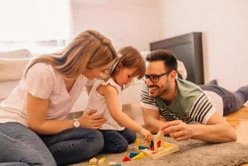 Ensine as crianças a não renunciar os seus princípios
