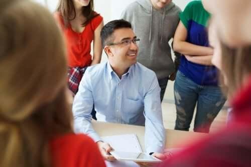 Como dar aos alunos mais controle sobre a própria educação