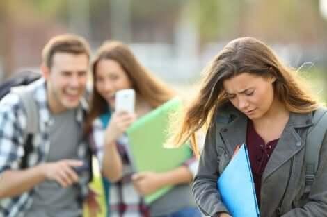 O perigo do trote estudantil