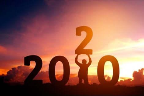 metas de ano novo