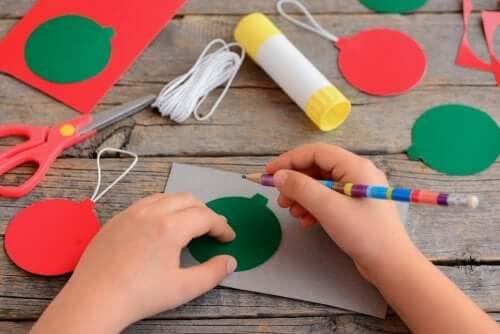 artesanatos com fotos para crianças