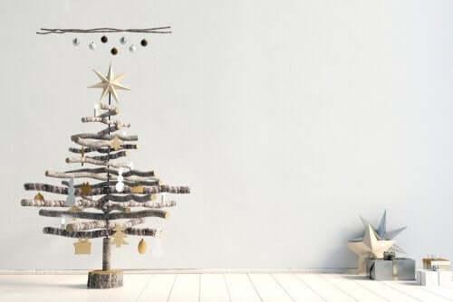 Ideias para decorar a sala de estar no natal