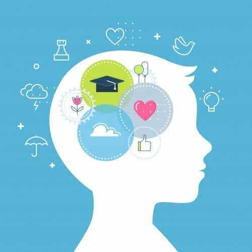 As competências socioemocionais nas crianças