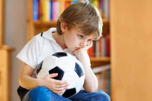 4 conselhos para explicar a depressão para as crianças