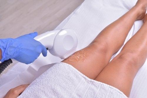 Métodos para se depilar durante a gravidez