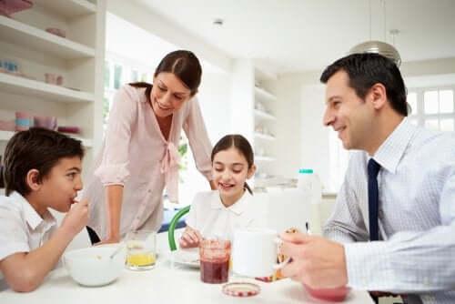 definições de família: pontos de vista que vale a pena considerar