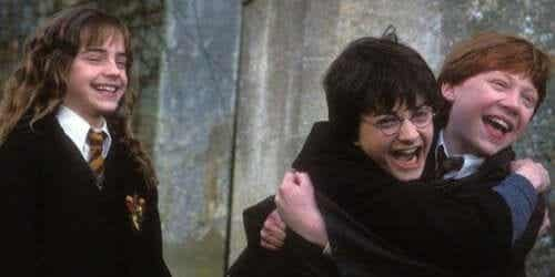 6 lições que as crianças aprendem graças à saga de Harry Potter