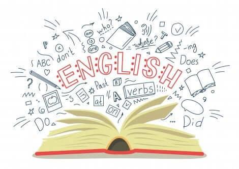Os melhores contos para aprender inglês desde cedo
