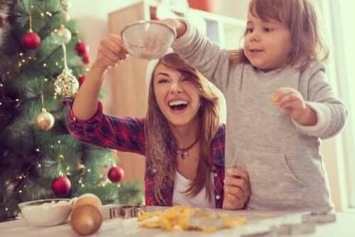 3 receitas para crianças relacionadas ao Natal
