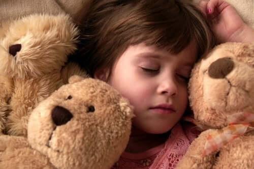 Por que os bichos de pelúcia são os brinquedos preferidos das crianças?