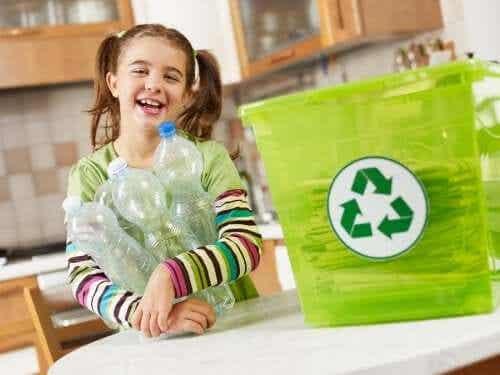 Por que é bom ensinar as crianças a respeitar o meio ambiente?