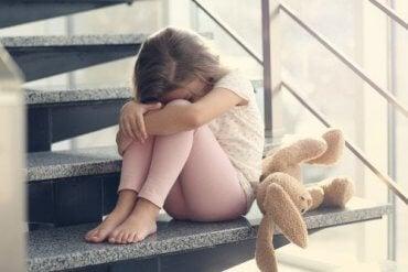 Transtorno de ansiedade generalizada em crianças