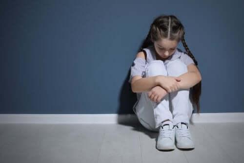 chaves para explicar a depressão para as crianças