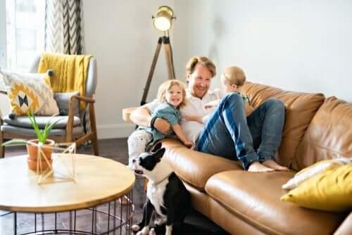 4 definições de família: pontos de vista que vale a pena considerar