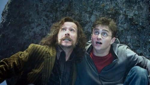 lições que as crianças aprendem graças à saga de Harry Potter