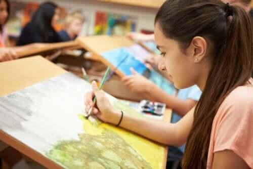 7 cursos universitários na área artística