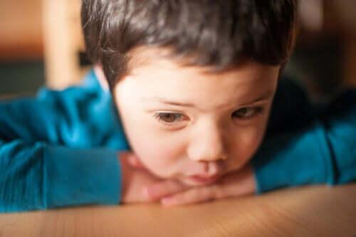 Sintomas para identificar a baixa autoestima nas crianças