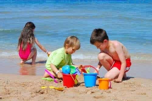 Brinquedos para levar nas férias desse ano