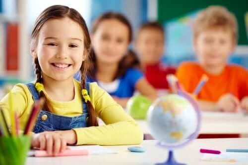 As diferenças individuais para a educação: alunos e suas necessidades