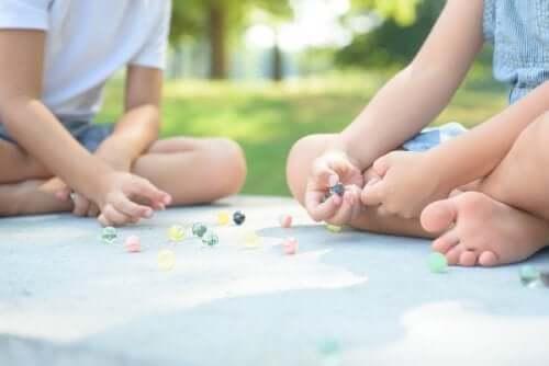 5 brinquedos para crianças de 5 anos que contribuirão para o seu desenvolvimento social