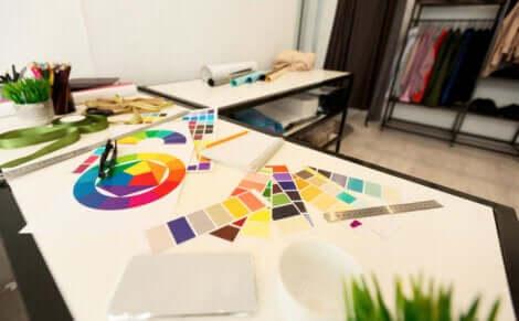 Design de interiores: um dos cursos universitários na área artística