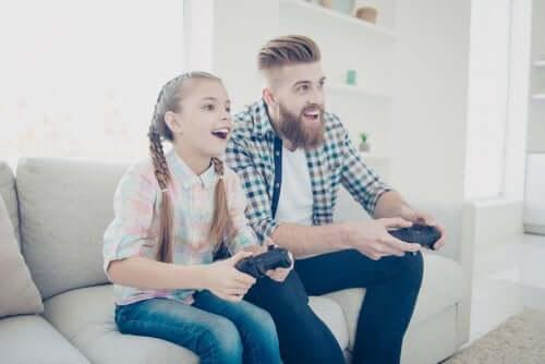A importância dos jogos de simulação na infância