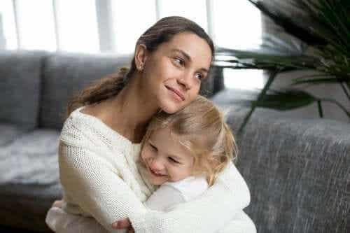 Como explicar o amor para as crianças?