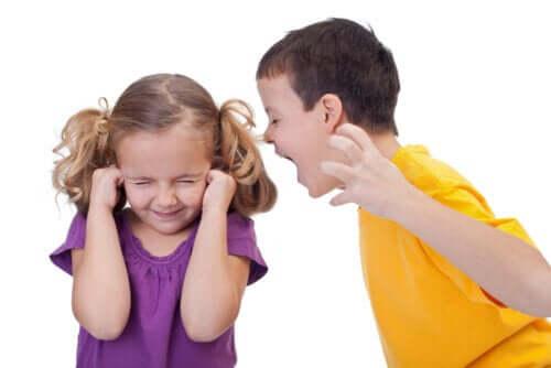 Como fazer um contrato comportamental com as crianças?