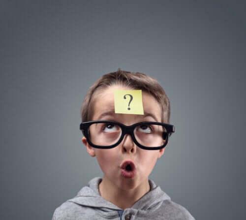 Projeto Wonder Ponder ou como introduzir o pensamento crítico na criança