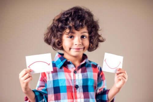 A importância de validar as emoções das crianças