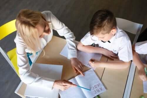 A importância das diferenças individuais para a educação