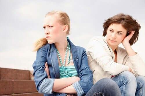 Mudança de comportamento: um dos sinais de que o seu filho adolescente está usando drogas