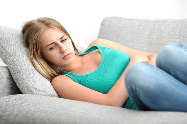Apendicite em adolescentes