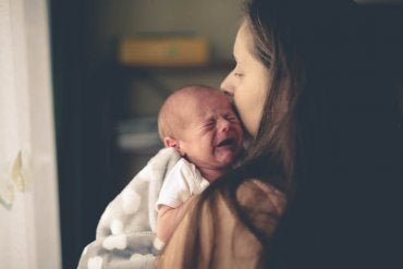 A síndrome do bebê sacudido
