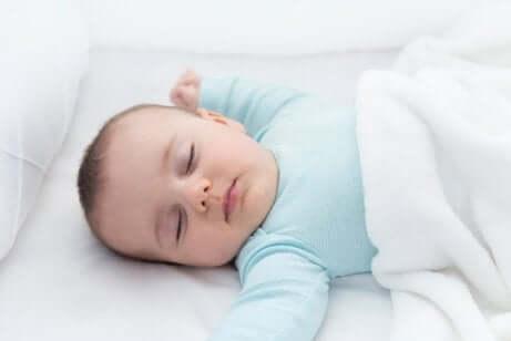 prevenir a síndrome da morte súbita infantil