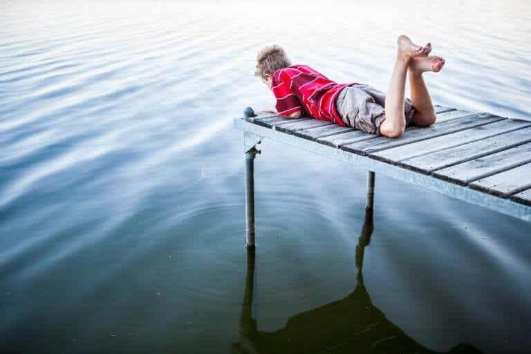 A importância da serenidade como valor educativo