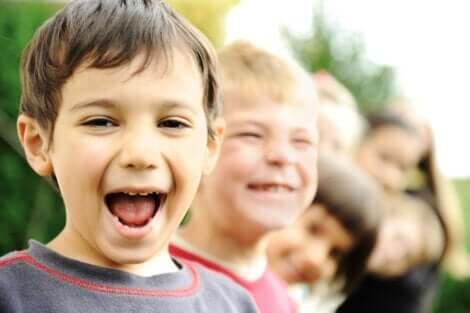 frases para as crianças começarem o dia com positividade
