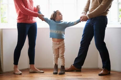 Como falar com os filhos sobre o divórcio